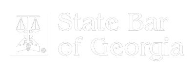 State Bar of GA logo