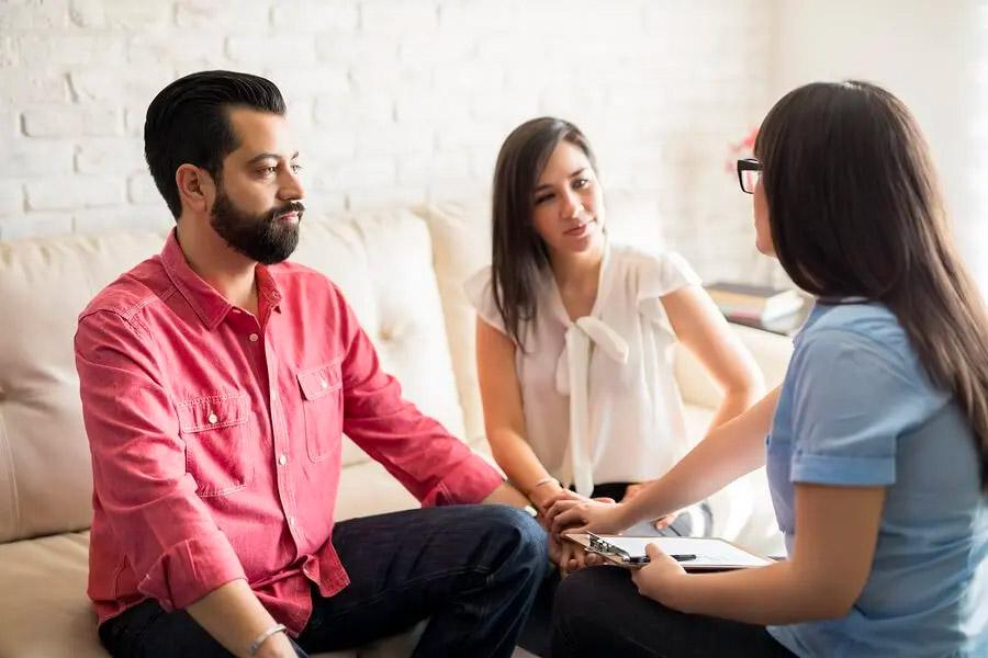 Divorce meditation in Ga