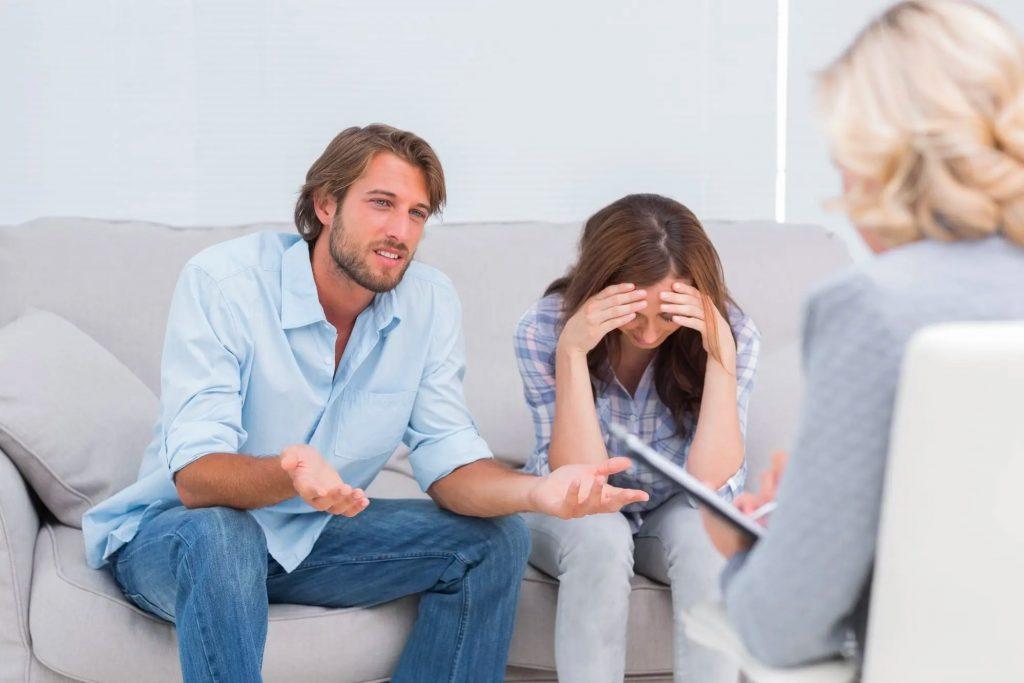 Legal Divorce Atty