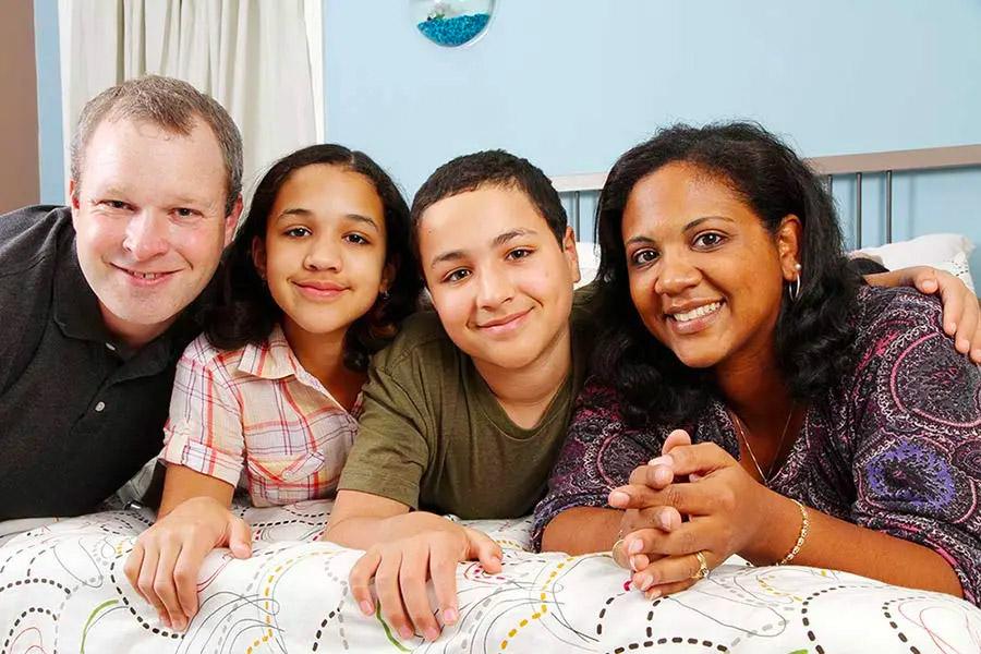 Step-parent Adoptons-
